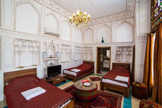 عکسهای خانه تاریخی کیانپور